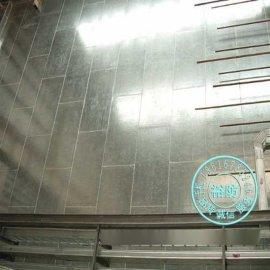 车间厂房防火墙耐火极限不低于3小时及防爆墙施工