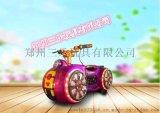 河北承德地區經營新產品兒童摩托碰碰車值得一試