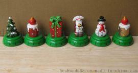 新款式60分钟圣诞系列定时器计时器 蜡烛定时器 雪人计时器 礼物包定时器