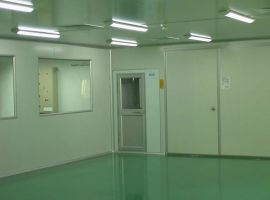 东营制药厂净化工程净化车间要求