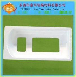 东莞富兴泡沫厂家 供应机箱包装盒 可定制生产EPS泡沫 抗压强