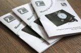 血压计说明书|运动机械说明书 包装印刷