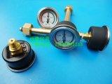 40MM六氟化硫压力表, SF6六氟化硫密度表, SF6充气柜气压表