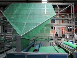 遮阳网生产厂家介绍产品的特性