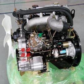 江鈴493發動機、江鈴JX493G3-201P1發動機總成