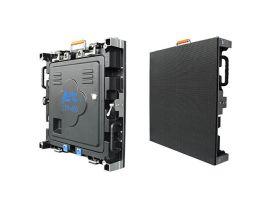 户内P4压铸铝LED显示屏厂家直销