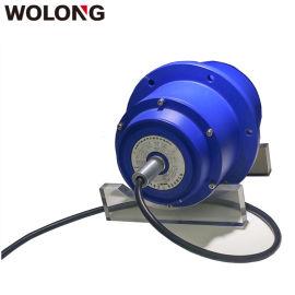 臥龍 YDW系列低噪音外轉子三相異步電機