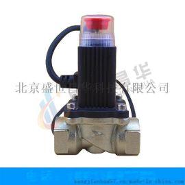 厂家直销DN15燃气电磁切断阀