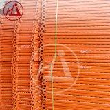 鸿建 建筑脚手架网片踏板 带钩冲孔钢丝网 直销各规格移动门架