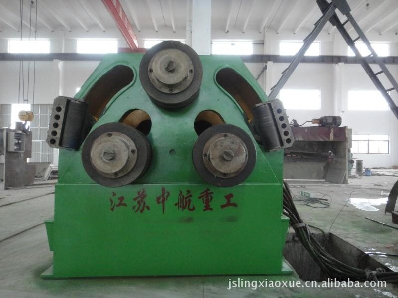 江蘇廠家供應直銷中航全新ZHW24S數控各種異性鋼材機械法蘭機