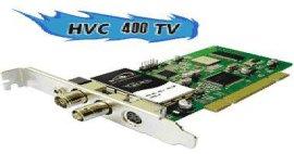 流媒体视音频采集卡(HVC400TV)