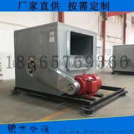 DBF-I低噪音排烟风机箱、柜式离心风机