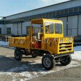厂家直销四驱工程运输车柴油25马力四不像农用车