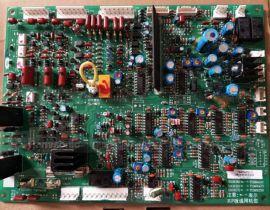 松下原装二保焊机YD-350KR2主p板 TSM9422 YD-500KR主板TSM9423