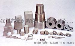 铁氧体磁铁系列 /  各种规格磁铁