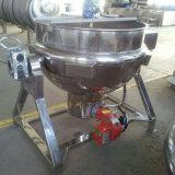 电加热夹层锅 供应电加热锅