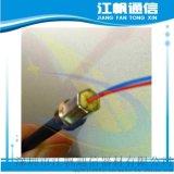优质光纤分支器束状1分8芯12芯迷你圆形光缆分支器 厂家直销