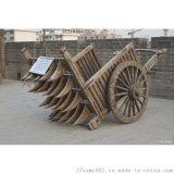 仿古影視道具定做 宋代明代木製傢俱 古代農具