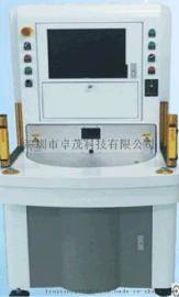 SMT半自动PCB激光打标机