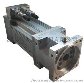 中空軸直流無刷電機 24V  150W