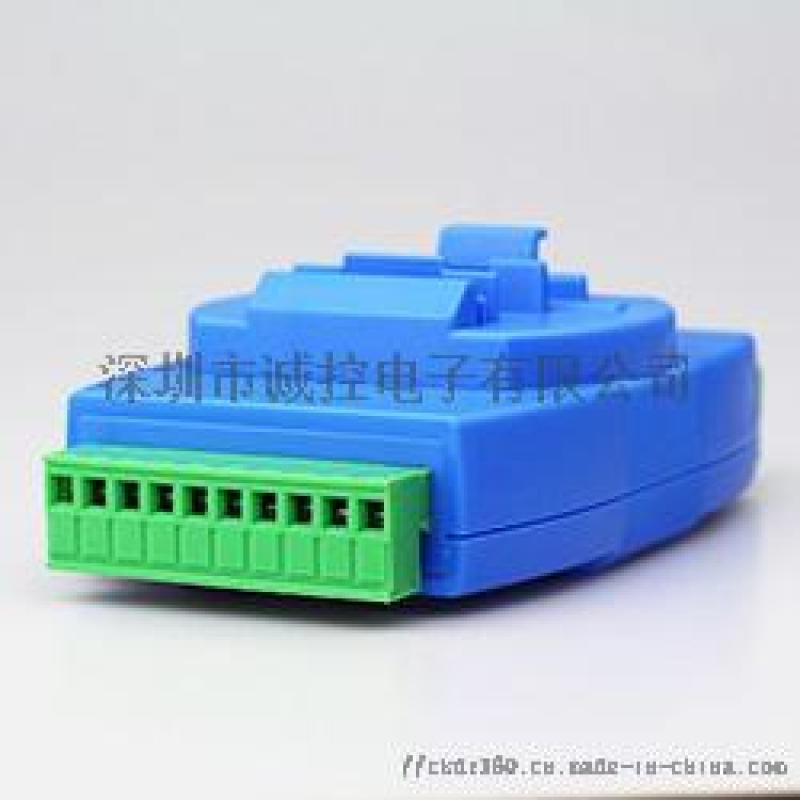 老化测试架K型热电偶温度采集模块DAM-3088