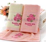 惠州商務禮品毛巾工廠制作,酒店浴巾專業生產