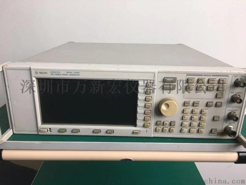 N5181A信号发生器维修