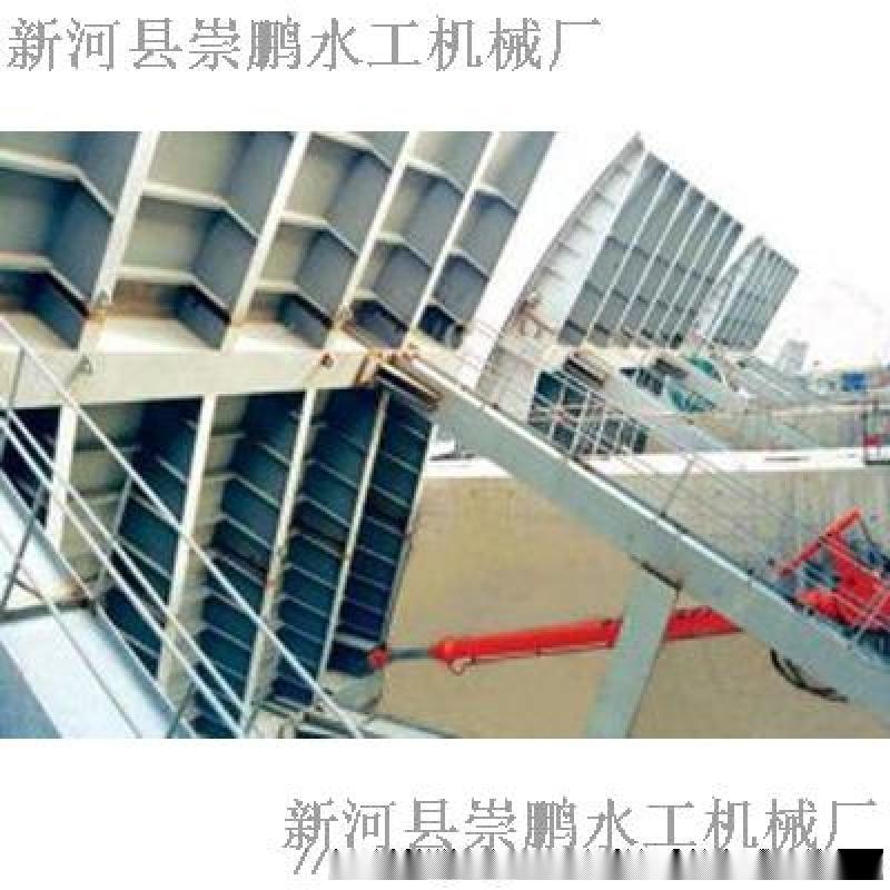平板钢闸门安装/河道平板钢闸门厂家供应