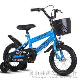 普通自行车 灵山益久Y066普通自行车
