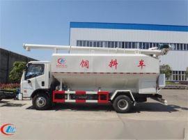 東風柳汽5噸散裝飼料車,5噸散裝飼料車多少錢