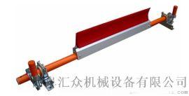 耐腐蚀性高槽型托辊输送机提升机配件 电厂