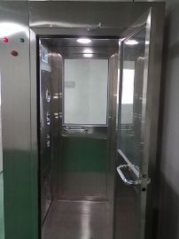成都重庆风淋室 成都重庆单人单吹风淋室 成都重庆FFU高效送风口