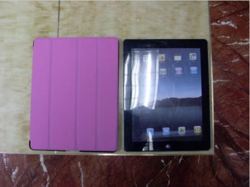 韩版休闲iPad/苹果电脑皮套 (55-   )