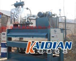 導熱油塗布機清洗劑_導熱油清洗劑_凱迪化工KD-L212