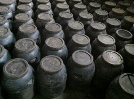 石油磺酸钡(T701)