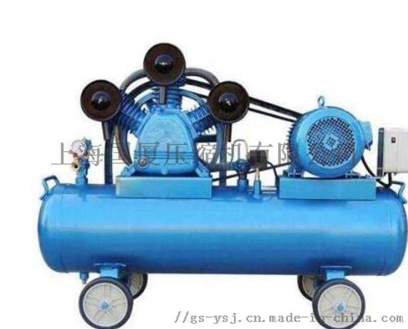 灵活选型【国厦】2立方100公斤空压机
