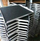 麗景灣木紋鋁扣板 石灘第一城木紋鋁扣板