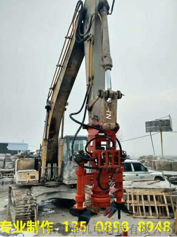 原装威海潜水泵-高扬程液压排沙泵 喝泥泵