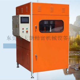 表殼、醫療器械鈍化表面鏡面處理干式拋光機