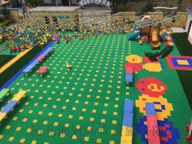 商洛幼儿园拼装地板陕西西安悬浮地板厂家