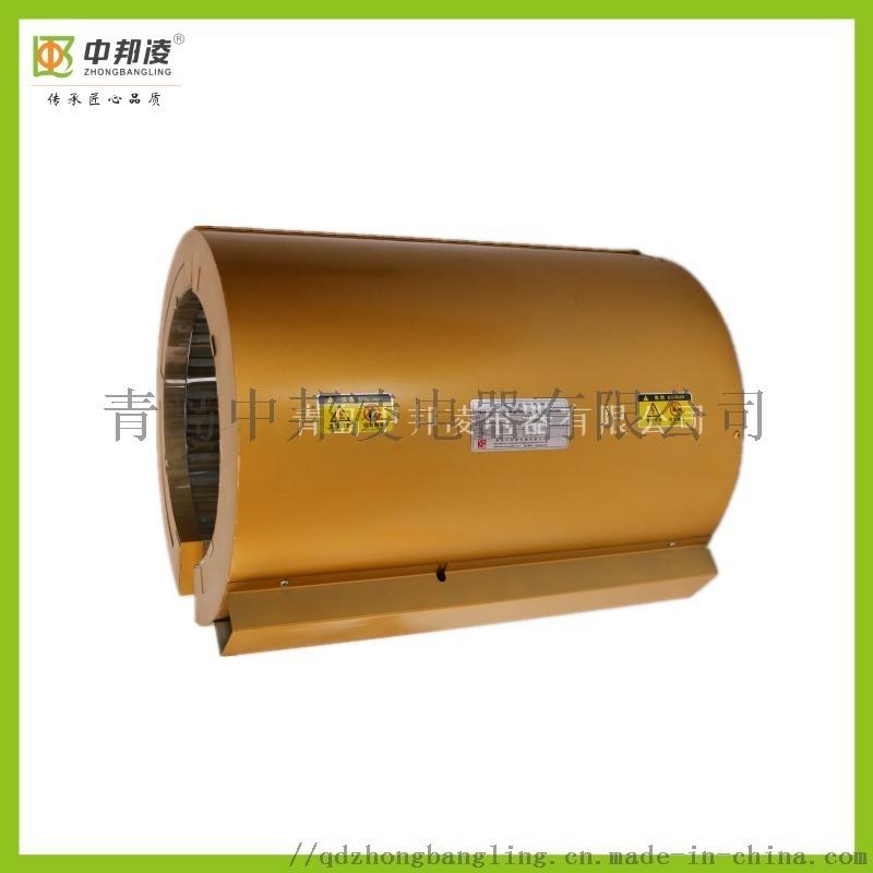 中山注塑機節能加熱圈改造廠家 省電30%以上