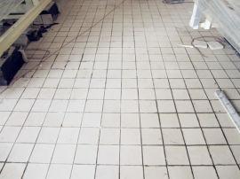 全國磚板襯裏防腐工程 能強專業防腐內襯施工