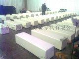 北京1.8米长条沙发租赁 40*40*40沙发凳