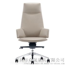 办公椅 真皮办公椅 高背老板办公椅 酒店会议椅