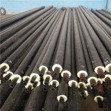 昌吉鑫金龙DN250/273硬质聚氨酯塑料预制管 聚氨酯硬质发泡预制管
