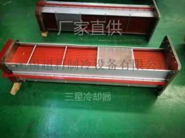 标配三星离心式空压机SM&TM系列冷却器