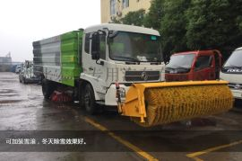 道路清掃車天錦廠家直銷