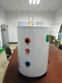 煤改电采暖缓冲水箱 空气能承压保温储水箱
