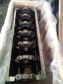 康明斯NTA855-C400发动机缸体