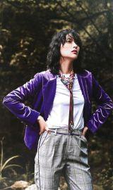 广州折扣女装春装法尔莎&卡塔库存外贸时尚品牌直播